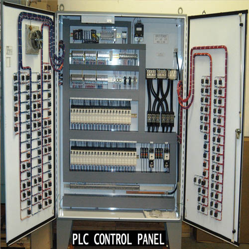 Electric Panel Wiring Diagrams